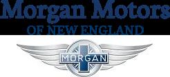 morgan-spares.com Logo
